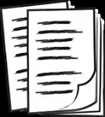scribble-papiere